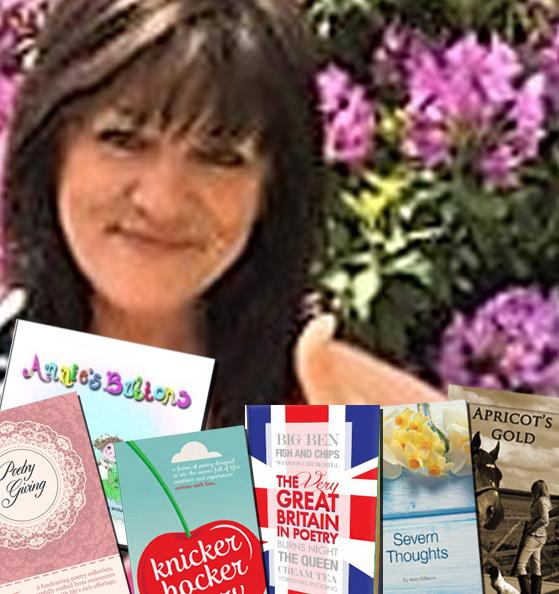 Anita-and-books