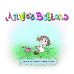 Coming Soon: Annie's Buttons