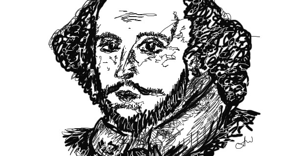 The Shakespeare Poem